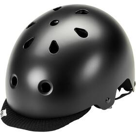 Kali Saha Cruise Helmet, matt black